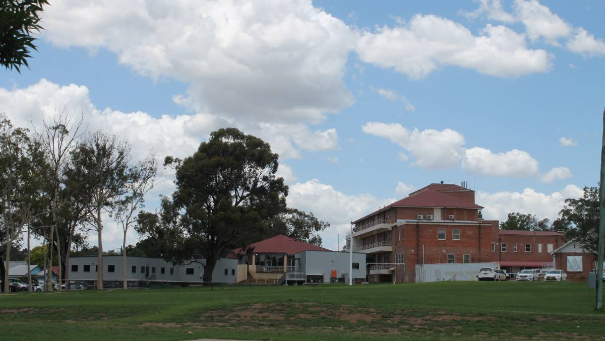 Work on the Mudgee Hospital redevelopment is set to storm ahead in 2019.